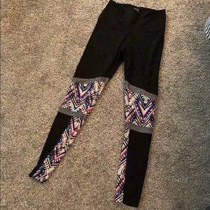 PINK Victoria secret yoga pants/leggings